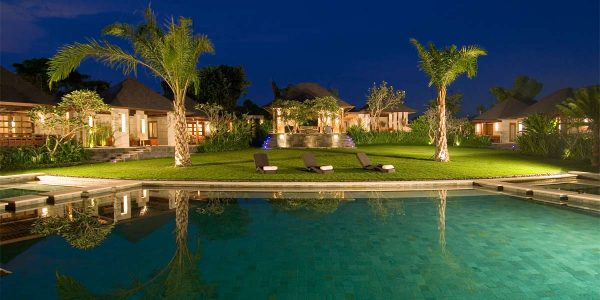 Beji Villa, Bali