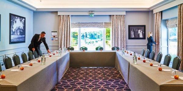 Training Venue, Presentation Event Space, Sopwell House, Prestigious Venues