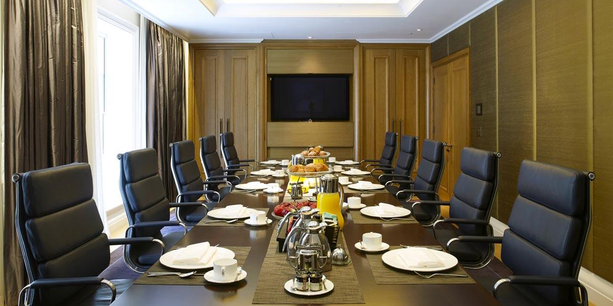 Presentation Venue, Corinthia Hotel London, Prestigious Venues