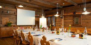 Presentation Venues, Presentation Venue In St.Christoph, Hotel Maiensee, Prestigious Venues