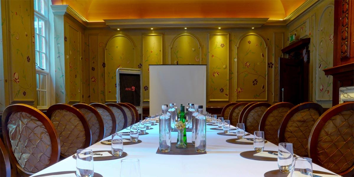 Presentation Venues, The Forbury Hotel, Prestigious Venues