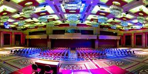 Awards Evening Venues, Press Conference Venue, Cornelia Diamond, Prestigious Venues
