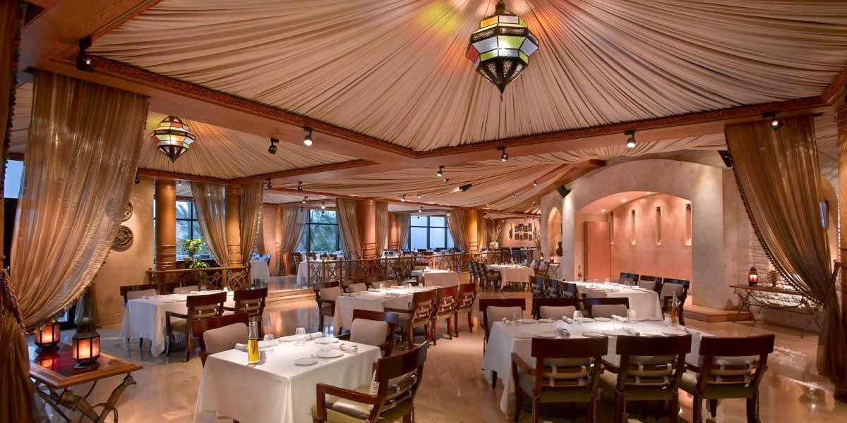 Private Dining Event Space, Grand Hyatt Dubai, Prestigious Venues
