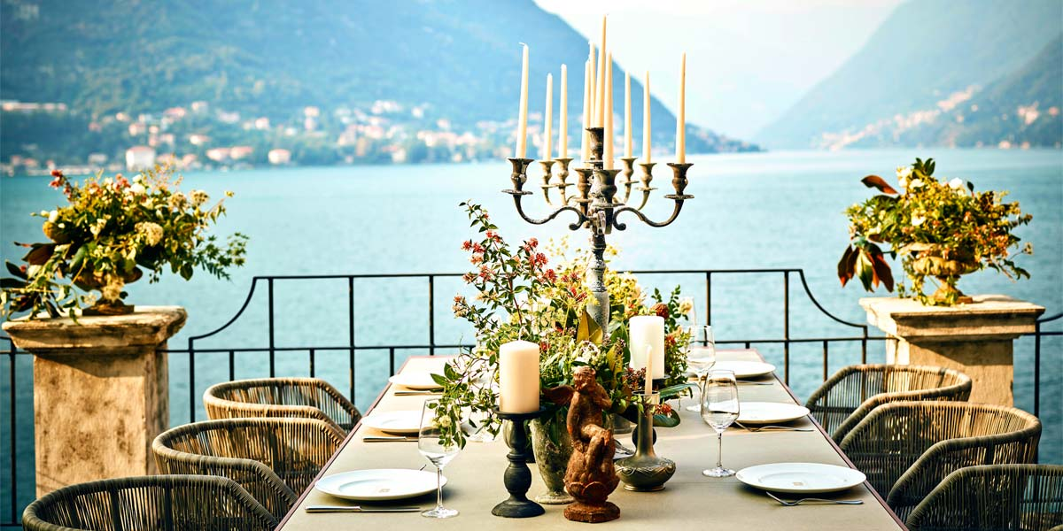Villa Pliniana Event Es Best Venue On Lake Como Prestigious Venues