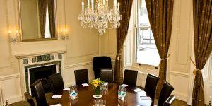 Private Dining London, 58 Prince's Gate, Prestigious Venues