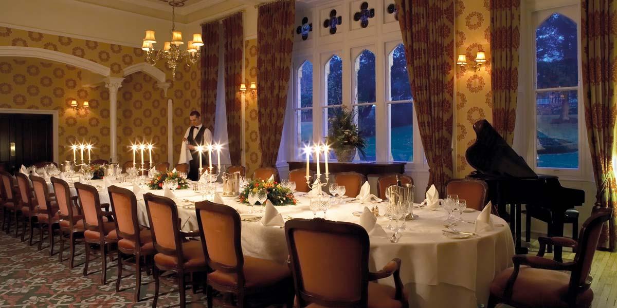 Ashdown Park Hotel Event Spaces Prestigious Venues