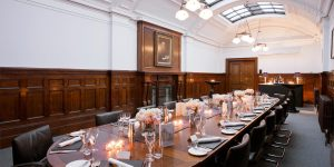 Private Dining Venue, One Great George Street, Prestigious Venues