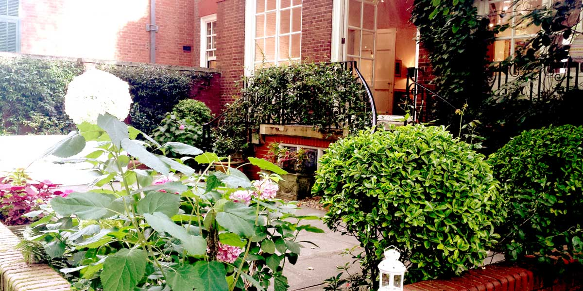 Private Garden Venue, 70 Queen's Gate, Prestigious Venues