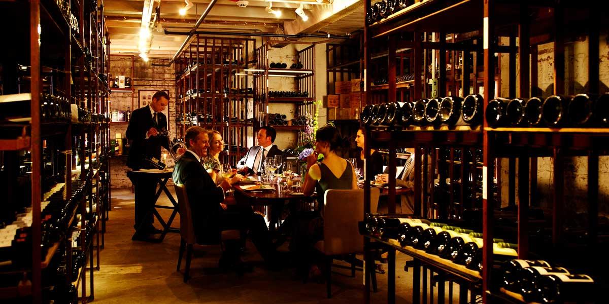Private Group Dining, Gleneagles, Auchterarder, Prestigious Venues