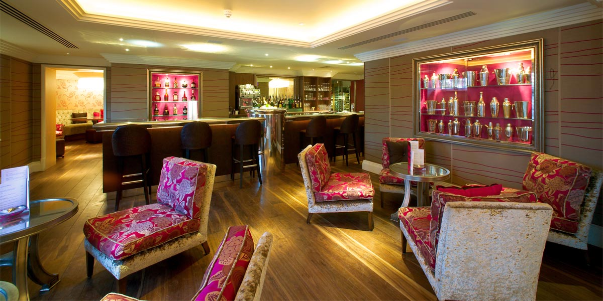 Cerise Restaurant at The Forbury Hotel