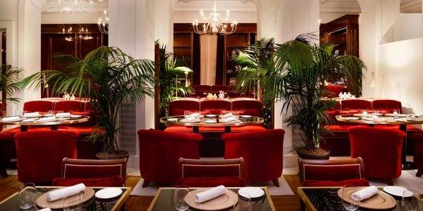 Private Space for Celebrations, Gran Melia Rome Villa Agrippina, Prestigious Venues