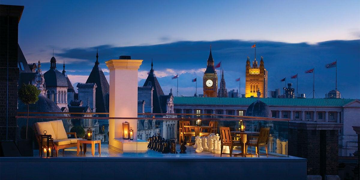 Private Venue For Intimate Events, Corinthia Hotel London, Prestigious Venues
