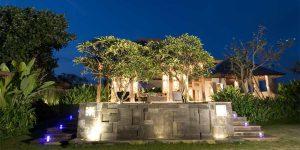 Private Villa In Bali, Villa Beji, Prestigious Venues