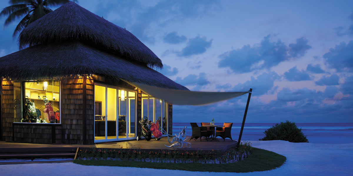 shangri la maldives event spaces prestigious venues