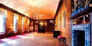 Queen's Gallery, Kensington Palace, Prestigious Venues