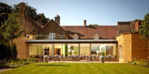 Quintessential Cotswolds Venue, Dormy House, Prestigious Venues