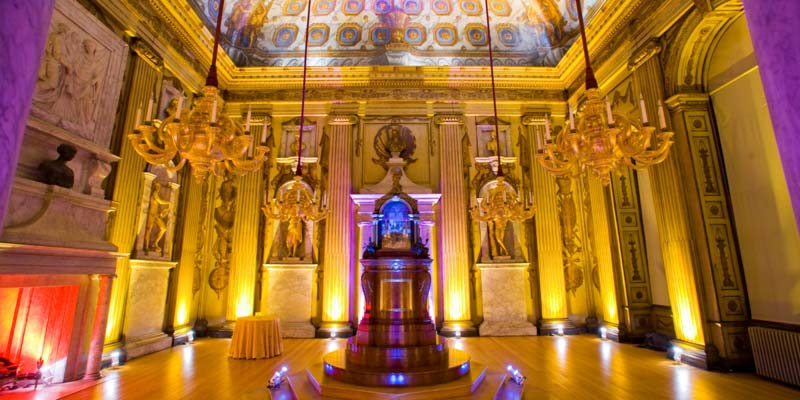 Reception Venues, Kensington Palace, Prestigious Venues