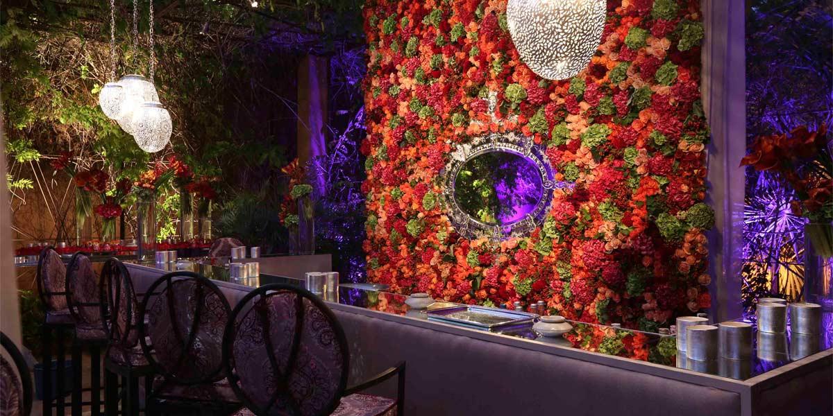 Reception Venue, Royal Mansour, Prestigious Venues