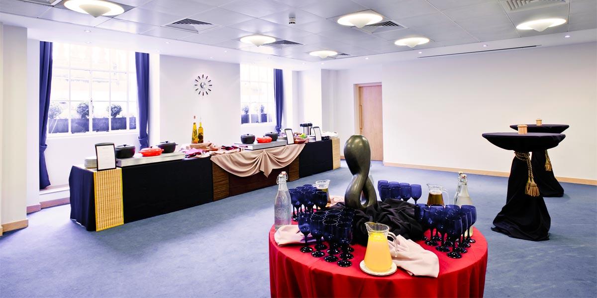 Rennie Room, One Great George Street, Prestigious Venues