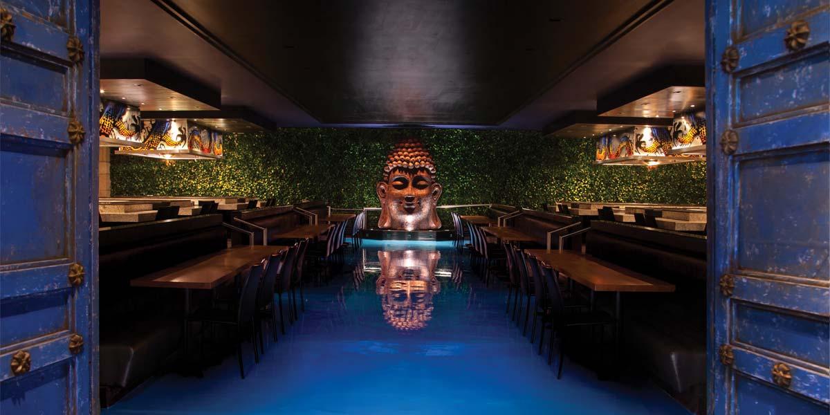 Restaurant For Private DIning Events, Hard Rock Hotel Riviera Maya, Prestigious Venues