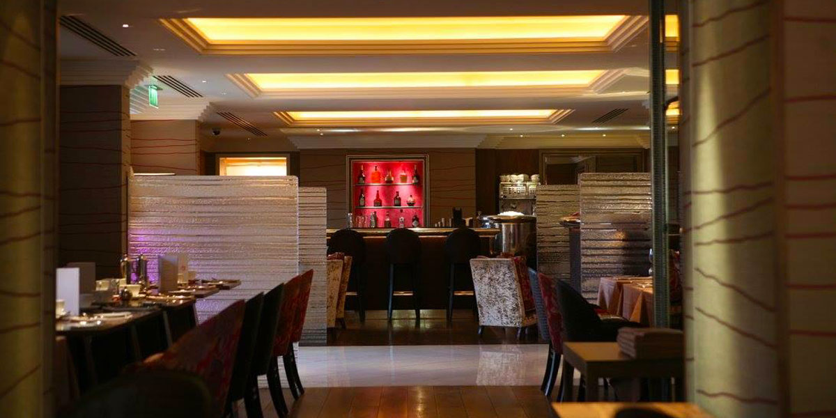 Restaurant For Private Events, The Forbury Hotel, Prestigious Venues