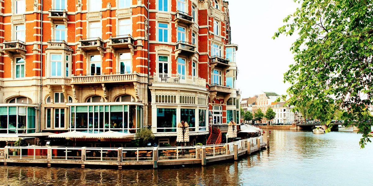 River Venue, De L'Europe, Prestigious Venues