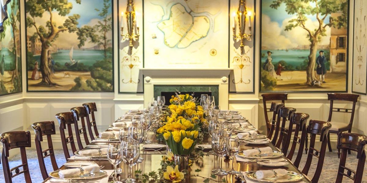 The Savoy Event Spaces London Prestigious Venues