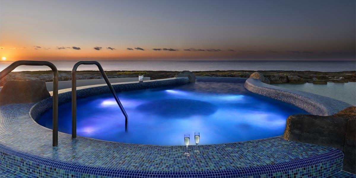 Romantic Venue, Hard Rock Hotel Riviera Maya, Prestigious Venues
