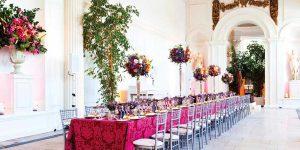 Romantic Venue In Central London, Kensington Palace, Prestigious Venues