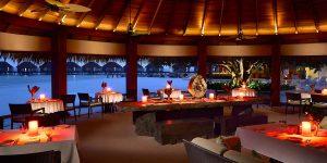 Sea Grill, Prestigious Venues