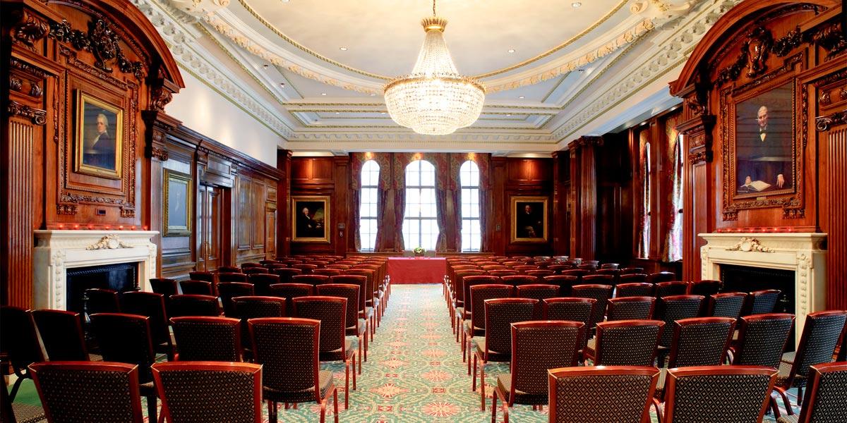 Smeaton Room, One Great George Street, Prestigious Venues
