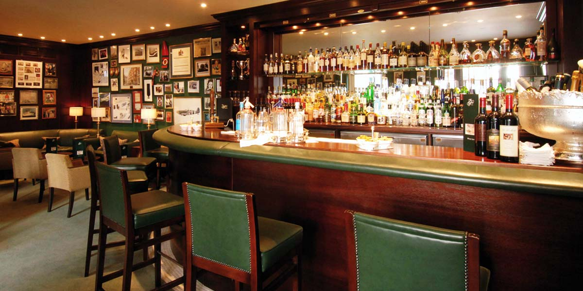 Networking Venues, The American Bar, The Stafford London, Prestigious Venues