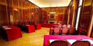 The Ballroom At 58 Prince's Gate, Prestigious Venues