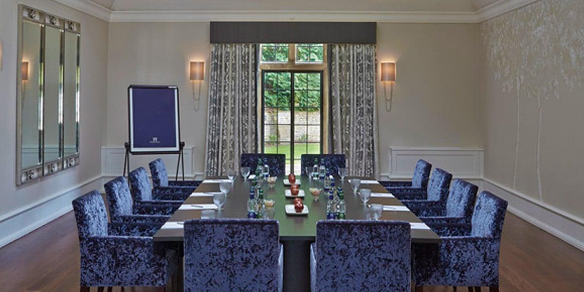 The Ballroom, Foxhill Manor, Prestigious Venues