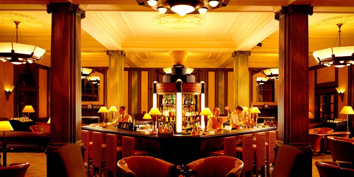 The Bar At Gleneagles, Gleneagles, Auchterarder, Prestigious Venues