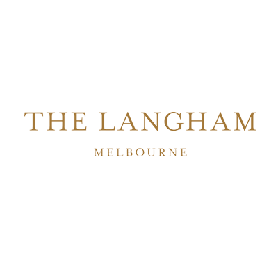 The Langham Melbourne - A luxurious and elegant hotel venue on the banks of the Yarra River