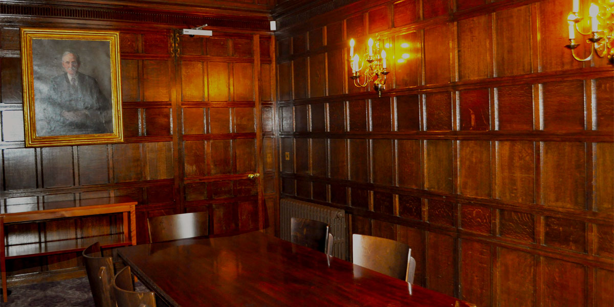 The Oak Room, 58 Prince's Gate, Prestigious Venues