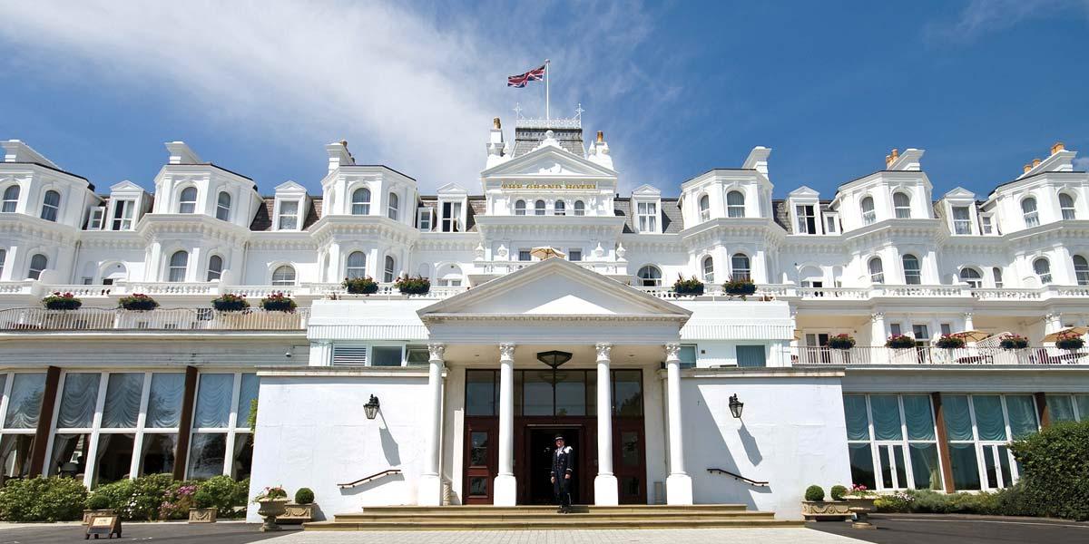 Grand Hotel Eastbourne Spa
