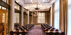 Training Venues, Corinthia Hotel London, Prestigious Venues