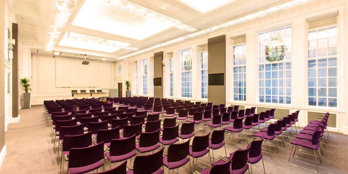 20 Cavendish Square Event Spaces