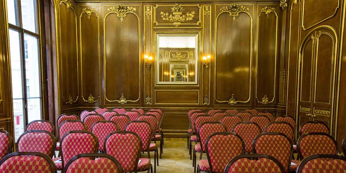 Venue For Business Seminar, 58 Prince's Gate, Prestigious Venues