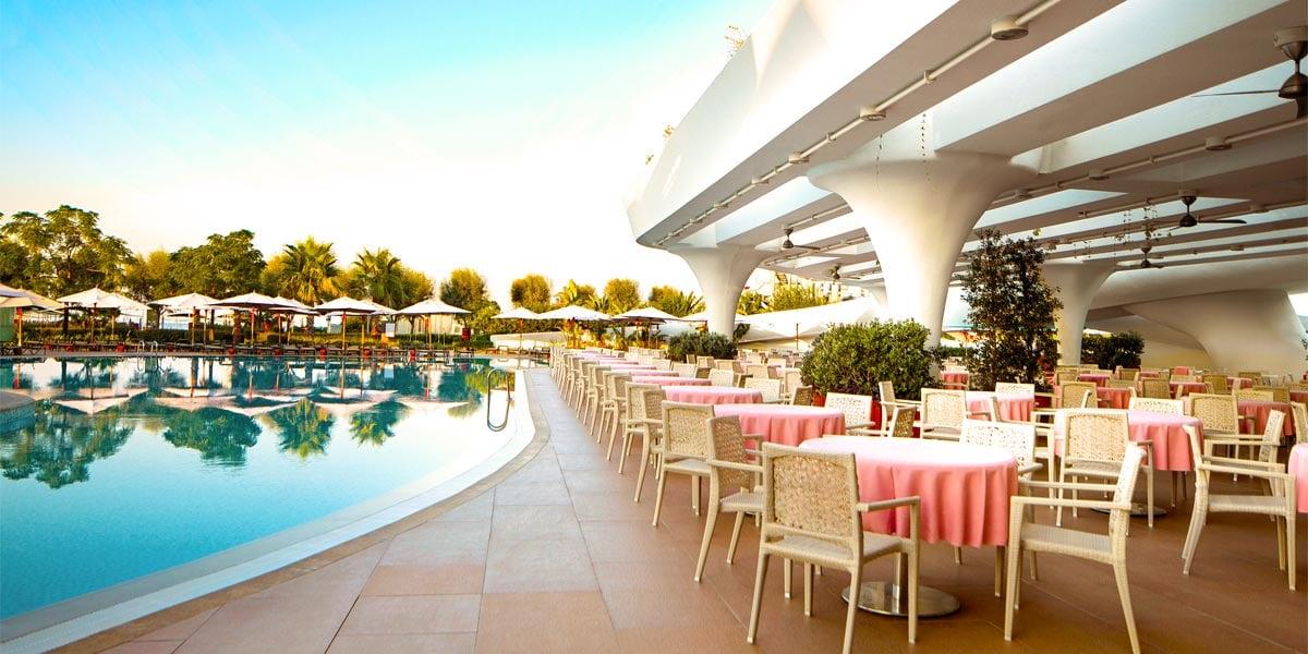 Venue For Private Celebrations In Turkey, Cornelia Diamond, Prestigious Venues
