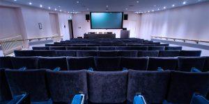 Venue For Private Screenings In London, One Great George Street, Prestigious Venues