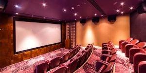 Venue With Cinema, The Forbury Hotel, Prestigious Venues