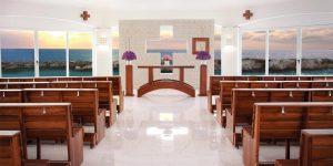 Venue With Wedding Chapel, Hard Rock Hotel Riviera Maya, Prestigious Venues