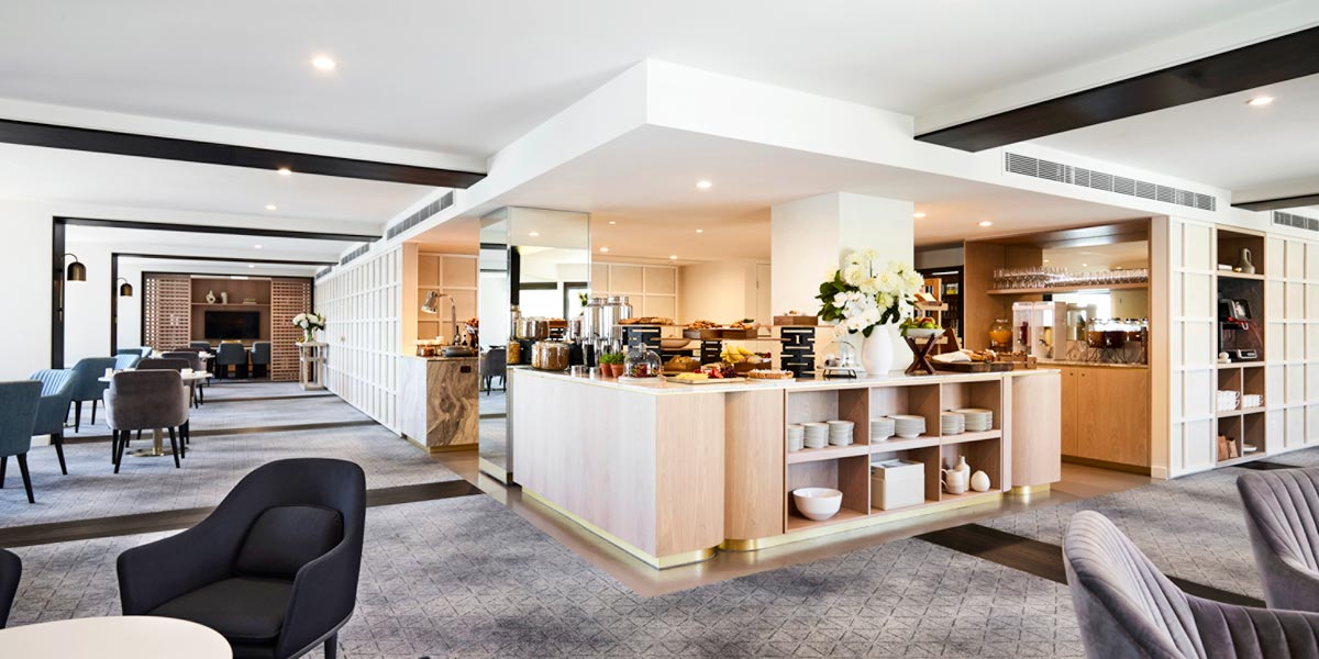 Venue with Breakout Space in Sydney, Four Seasons Hotel Sydney, Prestigious Venues