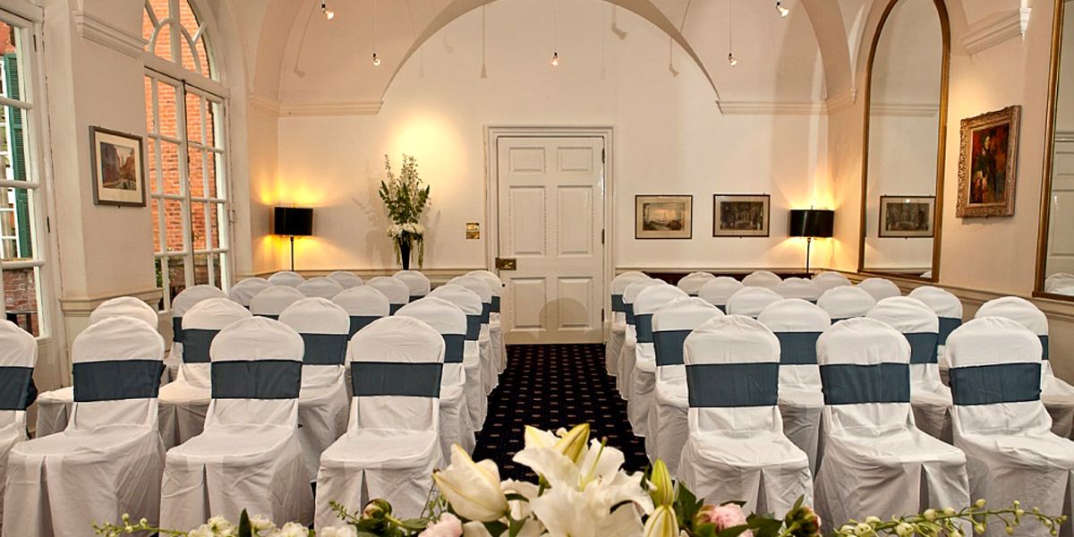 Wedding Ceremony Ideas, 170 Queen's Gate, Prestigious Venues