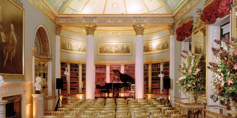 Kenwood House Event Spaces