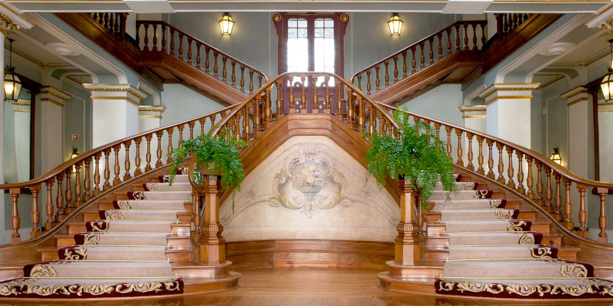 Vidago Palace Hotel Event Spaces
