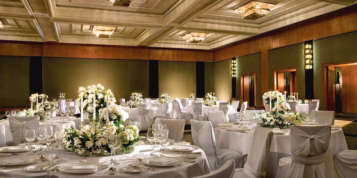 Four Seasons Hotel Sydney Event Spaces Prestigious Venues
